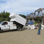 Russian River Watershed Cleanup