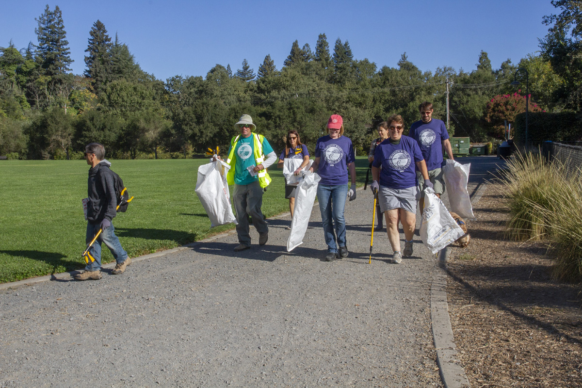 Russian River CleanUp_Healdsburg_15 Sept 2018