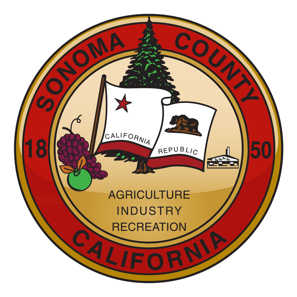 County Seal logo