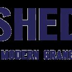 SHED logo