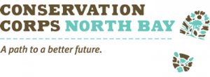 Conservation-Corps-North-Bay-logo